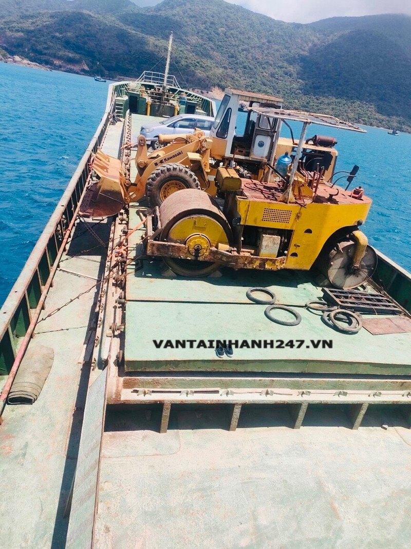 Bảng giá vận chuyển hàng đi Côn Đảo mới nhất