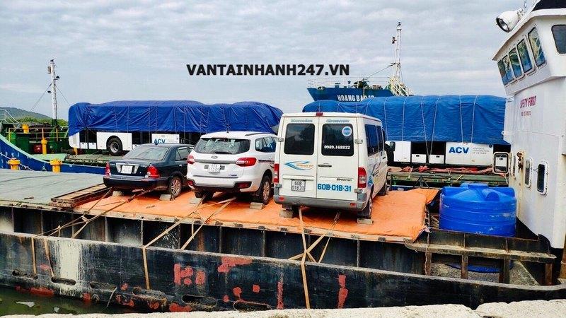 Nhóm mặt hàng Thịnh Logistics nhận gửi hàng đi Côn Đảo ?