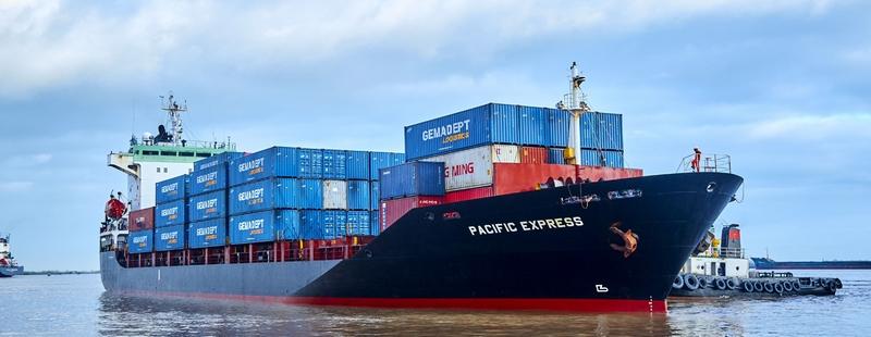 Hãng tàu Công ty TNHH Gemadept Logistics