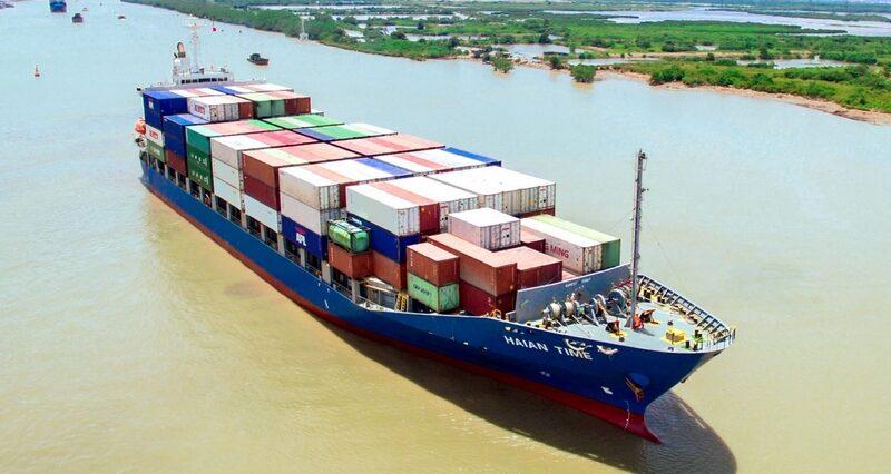 Hãng tàu nội địa Hải An HCM,HẢI PHÒNG