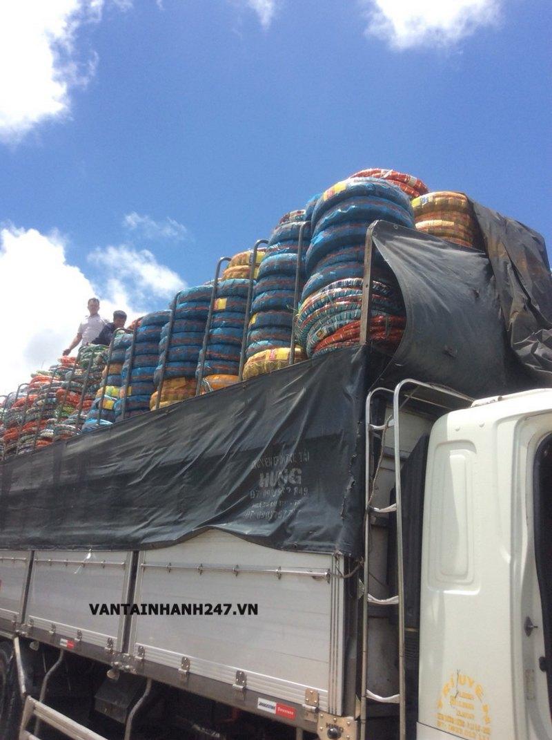 Vận chuyển hàng từ Đà Nẵng đi Campuchia (Phnom Pênh)