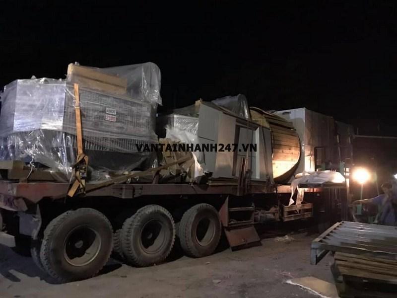 Các mặt hàng chành xe campuchia Thịnh Logistics nhận