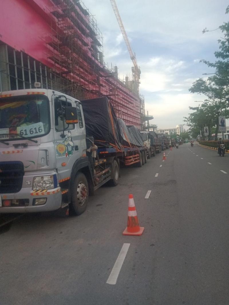 Gửi hàng từ Hà Nội đi Phnom Penh