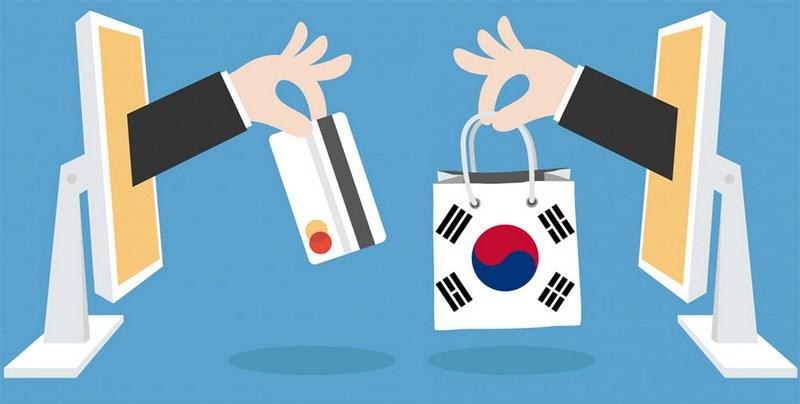 Quy trình mua hộ hàng Hàn Quốc của Thịnh Logistics