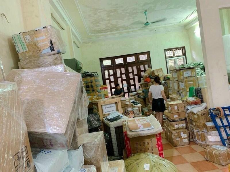 Thời gian gửi hàng từ Trung Quốc về Việt Nam bao lâu ?