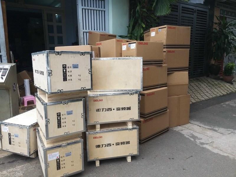 Những lưu ý về đơn vị vận chuyển hàng Trung Quốc uy tín